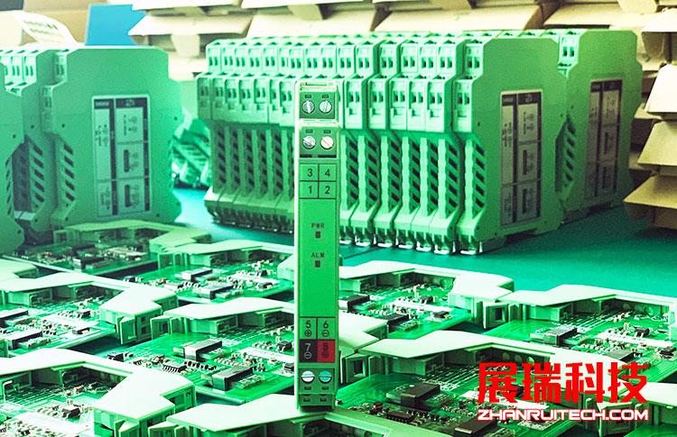 ZR-2000-11-12P模拟量隔离器
