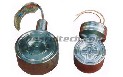 电容式传感器