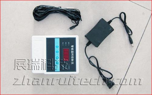 三相电温控器_380v风机温控器