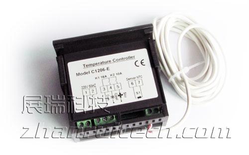冰箱度控制器-冷库温度控制器 实拍图2