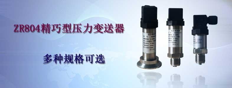 ZR804精巧型液位变送器|一体化液位变送器