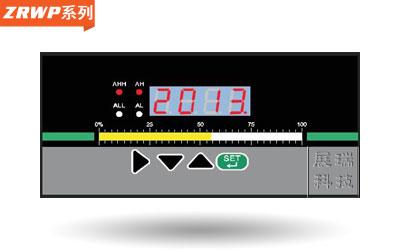 C803单光柱数显表