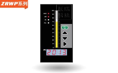 TS803单光柱数显表