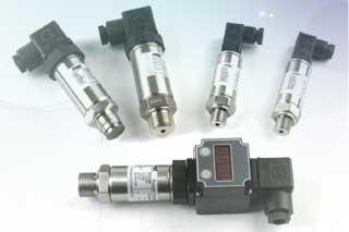 小巧型压力传感器