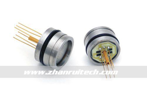 压力传感器芯体