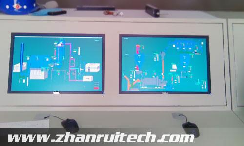 3051液位变送器_用于新乡化工厂
