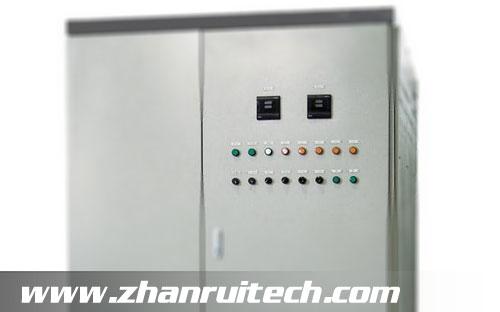 PID调节器 郑州蓝堡湾楼宇控温设备