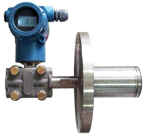 3051压力变送器(插入筒)