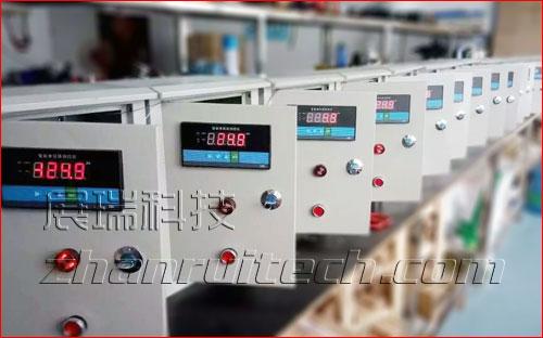 液位控制箱生产车间