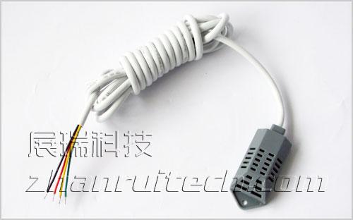 温湿度传感器-2