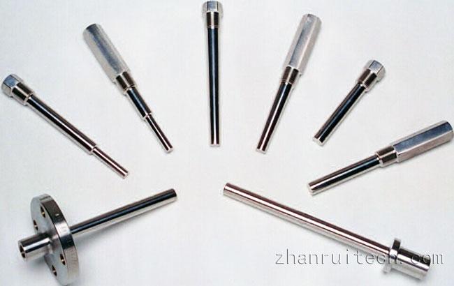 热电偶保护套管,热电阻保护套管