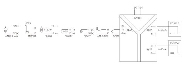 ZR-9000接线图