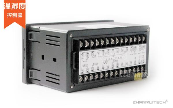 温湿度控制器_智能温湿度控制器-2