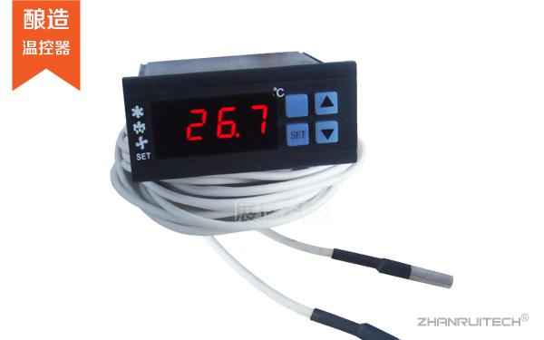 冰箱温度控制器_冷库温度控制器-2