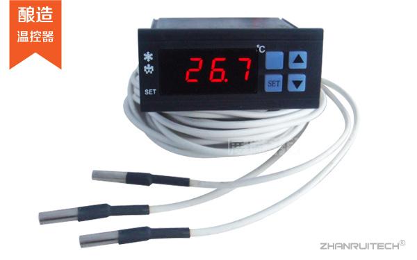 冰箱温度控制器_冷库温度控制器