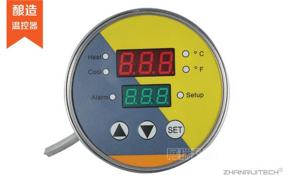酿造温控器_酿酒温度控制器