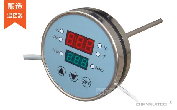 酿造温控器_酿酒温度控制器-2