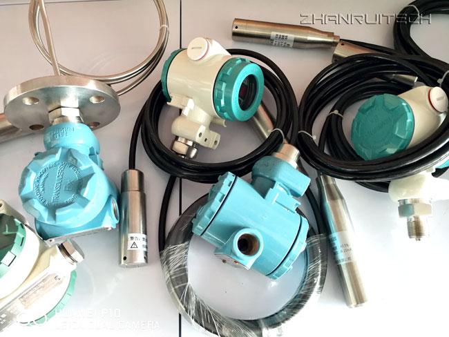 800液位变送器产品多样化
