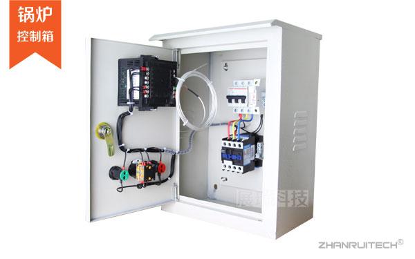 锅炉控制箱_锅炉温度控制箱_热水锅炉控制箱-2