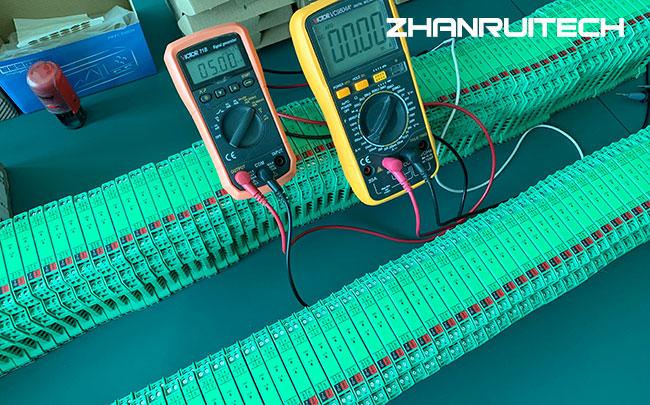 模拟量信号隔离器生产备货